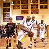 Basketball Playoffs vs Newtown-11