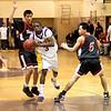 Basketball Playoffs vs Newtown-19