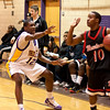 Basketball Playoffs vs Newtown-9