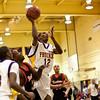 Basketball Playoffs vs Newtown-2