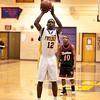Basketball Playoffs vs Newtown-7