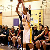 Basketball Playoffs vs Newtown-5