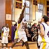 Basketball Playoffs vs Newtown-10