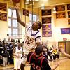 Basketball Playoffs vs Newtown-6