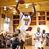 Basketball Playoffs vs Newtown-12