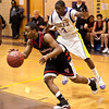 Basketball Playoffs vs Newtown-3