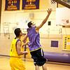 Varsity Basketball Practice-6