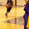 Varsity Basketball Practice-2