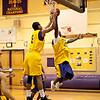 Varsity Basketball Practice-7