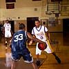 Boys Varsity Basketball v columbus 1-14-09-15