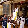 Boys Varsity Basketball v columbus 1-14-09-17