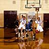 Boys Varsity Basketball v columbus 1-14-09-14