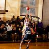 Boys Varsity Basketball v columbus 1-14-09-13