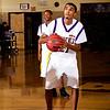Boys Varsity Basketball v columbus 1-14-09-20