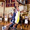 Boys Varsity Basketball v columbus 1-14-09-3