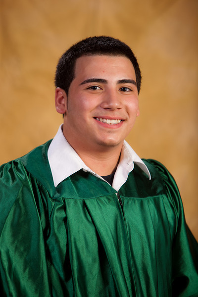 Senior Portraits 09-12