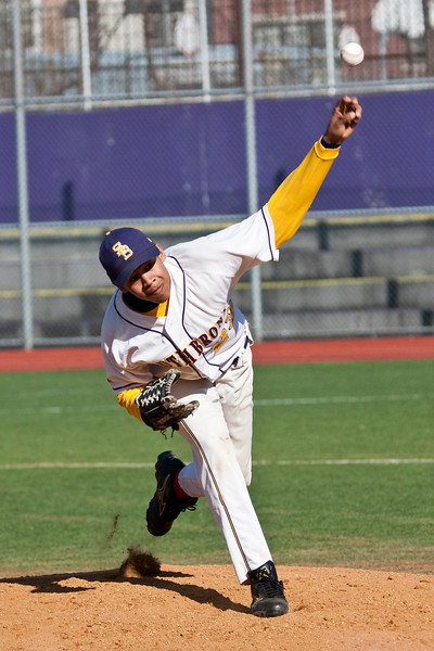 NEHS Varsity Baseball 3-31-09-34