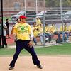 Student Teacher Softball 08-8