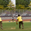 throw to 3rd sequence