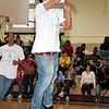 NEHS Student Teacher Volleyball 09-18