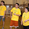 NEHS Student Teacher Volleyball 09-16