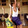 NEHS JV Basketball V Bx Science-9