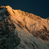 Nanga Parbat at sunrise