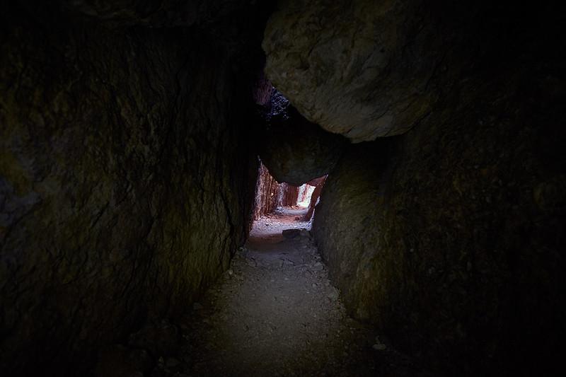 balconies cave
