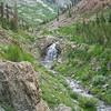 Woods Creek Falls