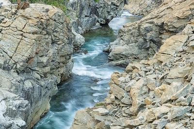 San Joaquin River