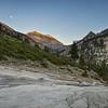 Woods Creek Cascades