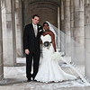 Nick & Dzifa's Wedding Pictures :