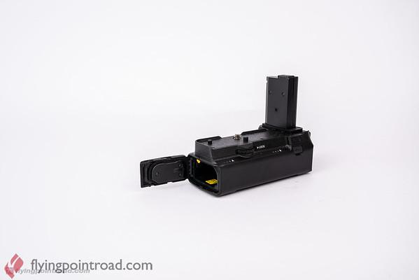 Z6 Battery Grip