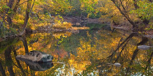 Eno River, Laurel Bluffs Trail