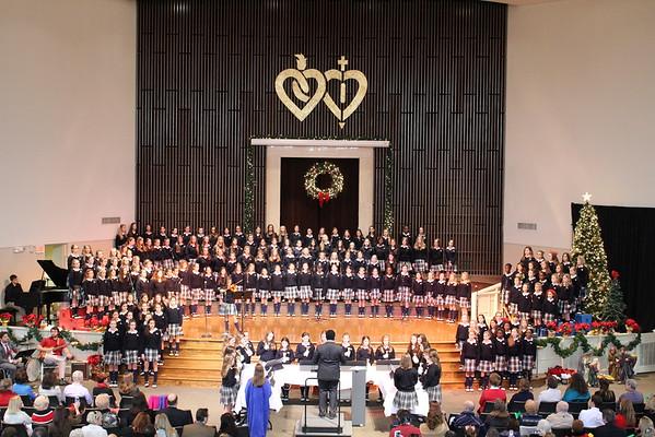 MS Christmas Concert
