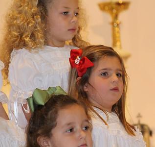 Preschool Christmas Concert