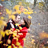 Patti & Lance E-Session :