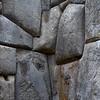Stonework of Sacsayhuaman.