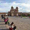 Plaza de Armas, Cusco.