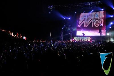 Avicii / UCF Arena