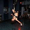 Pole Dancing in Hollywood : 1 gallery with 226 photos