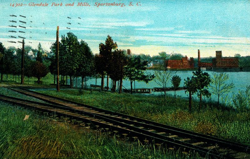 GlendaleTrack&Mill
