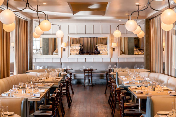 JCT Kitchen and Bar
