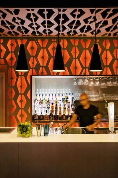 Weekend Lounge Amsterdam 1