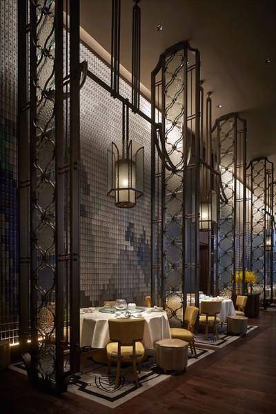 Hong Kong's Dynasty Restaurant