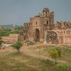 Rohtas Fort, near Jhelum