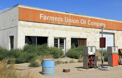 Farmers Union Oil Company