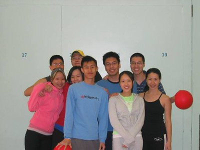 Team Pictures
