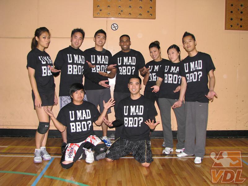 VDLS14 - U Mad Bro 2