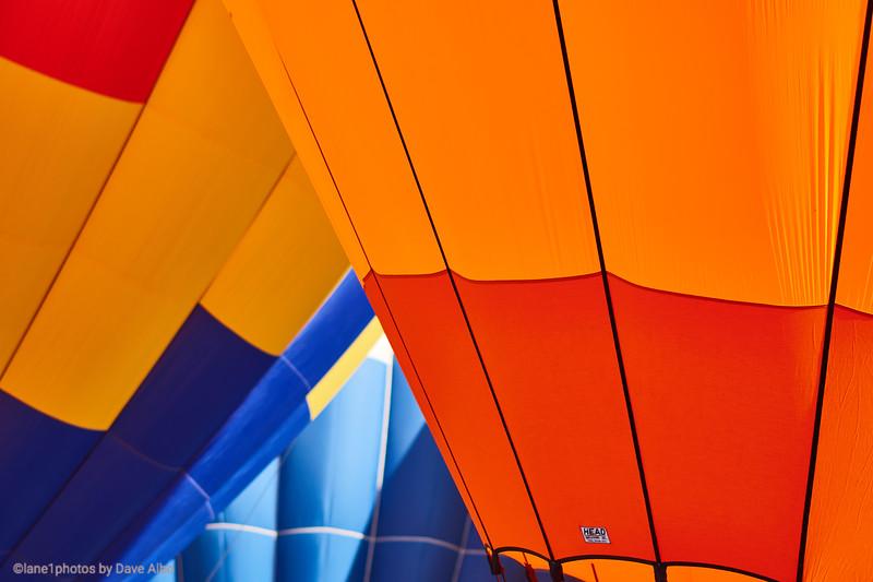 Albuquerque Balloon Fiesta 2019